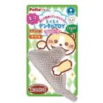 Petio 磨牙潔齒玩具 老鼠 (貓用) (91501139) 貓咪玩具 其他 寵物用品速遞