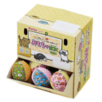 Petio 貓咪後院 木天蓼玩具球 一盒24個 (91602352B) 貓咪玩具 木天蓼 貓草 寵物用品速遞