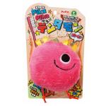 Petio-磨牙怪獸-粉色-犬用-91601848-其他-寵物用品速遞