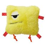 Petio-磨牙怪獸-黃色-犬用-91601851-其他-寵物用品速遞
