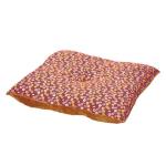 Petio 貓小町日式鬆軟 可手洗睡墊 細花紋 (貓用) (91602361) 貓咪日常用品 床類用品 寵物用品速遞