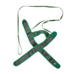 Petio 田園風柔軟胸帶牽引繩 綠色 S (貓用) (91601892) 貓咪日常用品 其他 寵物用品速遞