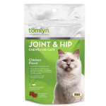 Tomlyn 貓用補關節氨基葡萄糖滋味軟粒 30粒 (436684) 貓咪保健用品 腸胃 關節保健 寵物用品速遞