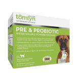 Tomlyn 狗用水溶性益生菌 30pack (440091) 狗狗保健用品 營養保充劑 寵物用品速遞