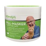 Tomlyn 獸醫配方餵藥專用煙肉調味膏 4oz (貓用) (436207) 貓咪保健用品 營養膏 保充劑 寵物用品速遞