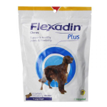 Flexadin 大型犬特效關節肉粒 90粒 (434567) 狗狗保健用品 腸胃 關節保健 寵物用品速遞