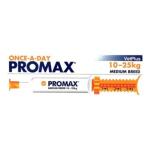 Promax Medium Breed dogs 10-25kg 18ml 貓犬用 貓犬用保健用品 寵物用品速遞