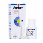 Aurizon ear drops for dogs治療真菌和外耳炎耳水 10ml 貓犬用清潔美容用品 耳朵護理 寵物用品速遞