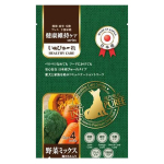 INU Puree 狗狗肉泥小食 特級保健系列 雜錦蔬菜雞肉 52g (DTDJFA0124240) 狗小食 NECO Puree 寵物用品速遞