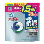 ARIEL 3D 抗菌抗蟎 洗衣膠囊 補充裝 26顆 (5PG82323385) 生活用品超級市場 洗衣用品