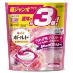 BOLD 日本進口三合一洗衣膠囊 淡雅花香 (5PG82319856) 生活用品超級市場 洗衣用品