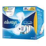護舒寶液體衛生巾Infinity日用 24cm 10片 (5PG82311271) 生活用品超級市場 個人護理用品