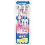 Oral-B 天鵝絨護齦牙刷 3支裝 (5PG82287581) 生活用品超級市場 個人護理用品