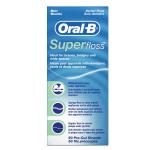 Oral-B 特效牙線 50條 (5PG82329491) 生活用品超級市場 個人護理用品