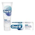 Oral-B牙齦及琺瑯質修護牙膏 原味 75ml (5PG82285296) 生活用品超級市場 個人護理用品