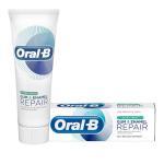 Oral-B牙齦及琺瑯質修護牙膏 特強清新 75ml (5PG82285298) 生活用品超級市場 個人護理用品
