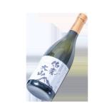 伯耆大山 吟釀純米 原酒 720ml 清酒 Sake 伯耆大山 清酒十四代獺祭專家