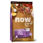 NOW! FRESH 無穀物 老齡貓糧配方 火雞三文魚及鴨肉 3lb (2306204) 貓糧 NOW 寵物用品速遞