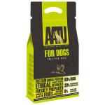 AATU 全天然防敏狗糧 自然放養鴨肉配方 1.5kg (ATD15) 狗糧 AATU 寵物用品速遞