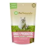 Pet Naturals 功能小食 貓貓腸道配方 36g (070053C) 貓咪保健用品 腸胃 關節保健 寵物用品速遞