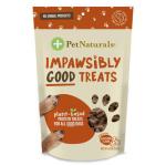 Pet Naturals Impawsibly Good Treats 狗狗零食 意大利辣香腸口味 150g (070094K) 狗小食 Pet Naturals 寵物用品速遞
