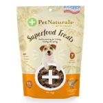 Pet Naturals Superfood Treats 狗狗零食 家常雞肉口味 210g (070073H) 狗小食 Pet Naturals 寵物用品速遞