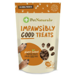 Pet Naturals Impawsibly Good Treats 狗狗零食 口味 150g (070096K) 狗小食 Pet Naturals 寵物用品速遞