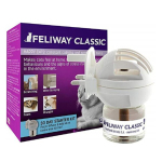 Feliway® Diffuser & refill 擴散器 48ml (C23811H) 貓咪日常用品 其他 寵物用品速遞