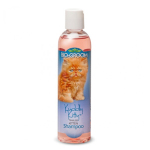BIO-GROOM 幼貓洗毛水 Kuddly Kitty 8oz (BG26008) 貓咪清潔美容用品 皮膚毛髮護理 寵物用品速遞