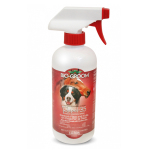 BIO-GROOM 狗狗除蚤噴劑35長效型 Repel 35 Spray 16oz (BG08016) 狗狗保健用品 杜蟲殺蚤用品 寵物用品速遞