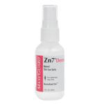 BIO-GROOM 消炎噴劑 Zn 7 Derm Spray 2oz (AD005) 貓犬用清潔美容用品 皮膚毛髮護理 寵物用品速遞