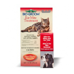 BIO-GROOM 除耳蚤劑 Ear Mite Treatment 1oz (BG14001) 貓犬用清潔美容用品 耳朵護理 寵物用品速遞