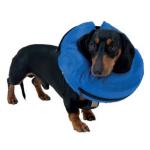 Buster 充氣式頸圈 洛威拿 大丹犬 Rottweiler Great Dane 36cm x 18cm XL (279807) 狗狗 狗衣飾 雨衣 狗帶 寵物用品速遞
