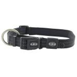 Buster 氯丁橡膠頸圈 Neoprene Collar 39-44cm 黑色 細碼 (287001) 狗狗 狗衣飾 雨衣 狗帶 寵物用品速遞