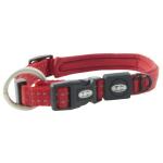 Buster 氯丁橡膠頸圈 Neoprene Collar 44-45cm 紅色 中碼 (287024) 狗狗 狗衣飾 雨衣 狗帶 寵物用品速遞