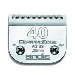 Andis 陶瓷刀頭 40 (64350) 生活用品超級市場 個人護理用品