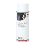 Andis 電剪消毒噴劑 Clipper Spray 400ml (273280) 生活用品超級市場 個人護理用品