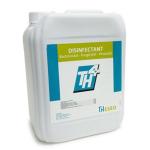 Jurox TH4+ Disinfectant 消毒藥水 5L (403967) 生活用品超級市場 洗衣用品