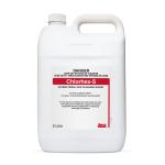 Jurox 消毒洗手皂液 CHLORHEX-S 有泡 5L (61300) 生活用品超級市場 個人護理用品