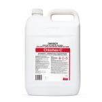 Jurox 消毒洗手皂液 CHLORHEX-C 無泡 5L (61290) 生活用品超級市場 個人護理用品