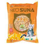 NEO-SUNA-木貓砂-日本NEO-SUNA柏木砂-3_5L-橙色-木貓砂-寵物用品速遞