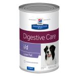 Hills Prescription Diet 狗罐頭 低脂肪消化系統配方 13oz (PEV1863) 狗罐頭 狗濕糧 Hill\'s 寵物用品速遞