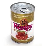 Wanpy 狗罐頭 羊肉+飯配方 375g (YY852056) 狗罐頭 狗濕糧 Wanpy 寵物用品速遞
