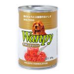 Wanpy 狗罐頭 雞肉+雞肝配方 375g (YY850137) 狗罐頭 狗濕糧 Wanpy 寵物用品速遞