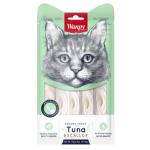Wanpy 日式貓食滋味醬 吞拿魚+帶子味 70g (YY871101) 貓小食 Wanpy 寵物用品速遞