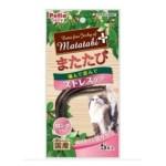日本Petio 加長雞肉貓零食軟條 5條裝 (賞味期限 2021-10-31) 貓小食 Petio 寵物用品速遞