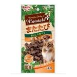 日本Petio 去毛球配方貓零食粒 30g (賞味期限 2021-10-31) 貓小食 Petio 寵物用品速遞