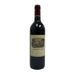 Carruades de Lafite Pauillac 2nd Wine 2002 紅酒 Red Wine 法國紅酒 清酒十四代獺祭專家
