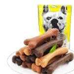 YaHo 狗狗 磨牙潔齒骨潔齒棒 混合味 骨頭型 10支裝 狗小食 其他 寵物用品速遞