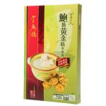 官燕棧 時令燉湯 鮑魚黃金菇燉豬展 320g (32011515320) 生活用品超級市場 食用品